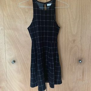Abercrombie & Fitch Dresses - Plaid Abercrombie Dress NEVER WORN